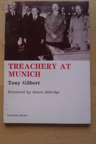 9780905405216: Treachery at Munich