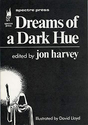 9780905416052: Dreams of a Dark Hue