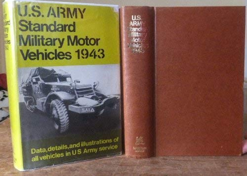 9780905418469: Standard Military Motor Vehicles