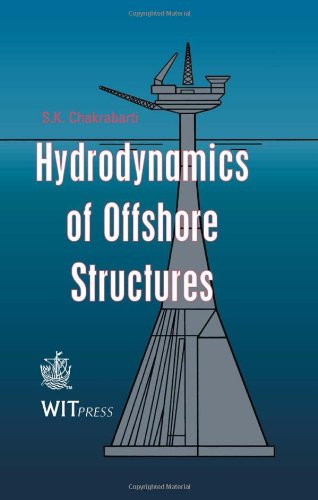 9780905451664: Hydrodynamics of Offshore Structures
