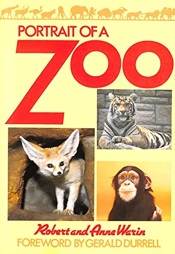 Portrait of a Zoo: ROBERT WARIN