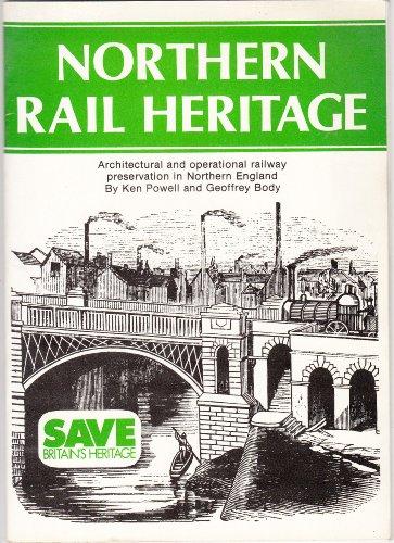 9780905466590: Northern Rail Heritage