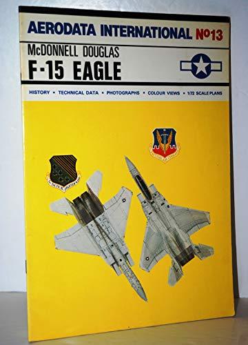 9780905469904: McDonnell Douglas F-15 Eagle