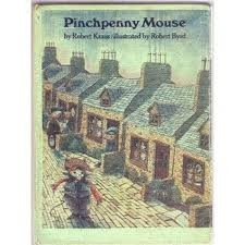 9780905478012: Pinchpenny Mouse