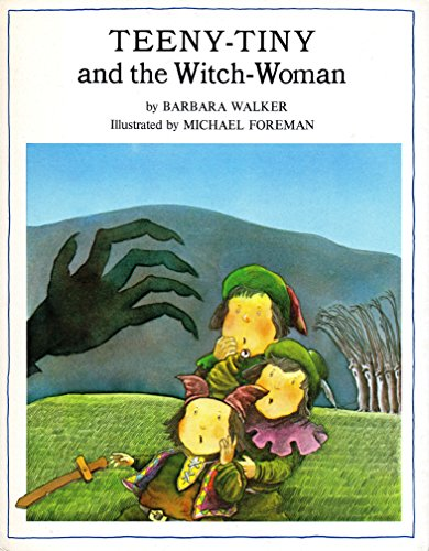 9780905478098: Teeny Tiny and the Witch Woman