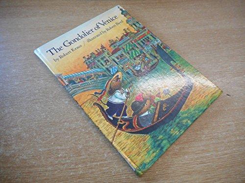 9780905478166: The Gondolier of Venice