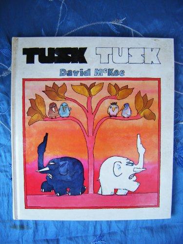 9780905478272: Tusk Tusk