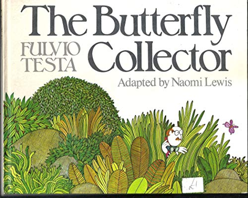 9780905478302: The Butterfly Collector