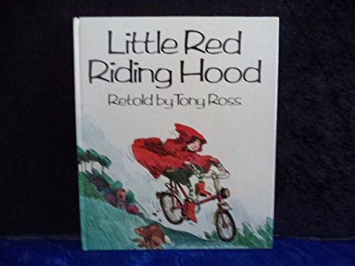 9780905478371: Little Red Riding Hood