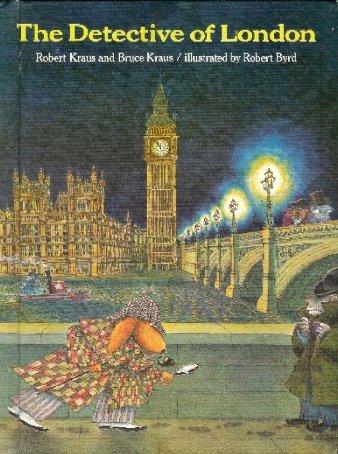 9780905478456: Detective of London