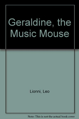 9780905478630: Geraldine, the Music Mouse
