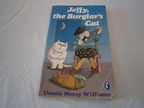9780905478951: Jeffy, the Burglar's Cat