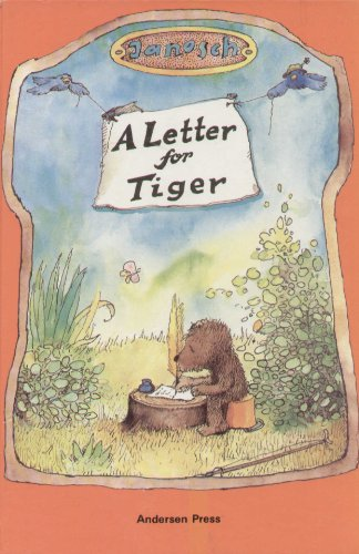 9780905478999: A Letter for Tiger
