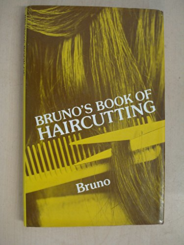 9780905483061: Book of Hair-cutting