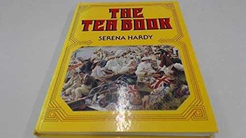 Tea Book: Hardy, Serena
