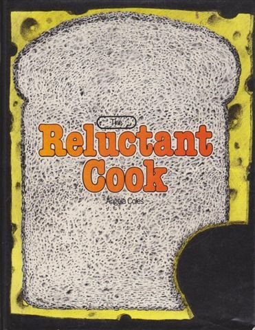 9780905483184: The Reluctant Cook