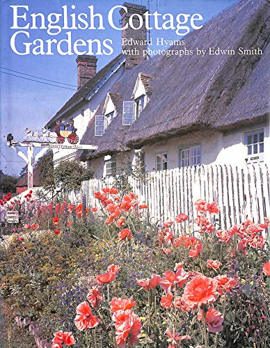 9780905483450: English Cottage Gardens (Countryside)