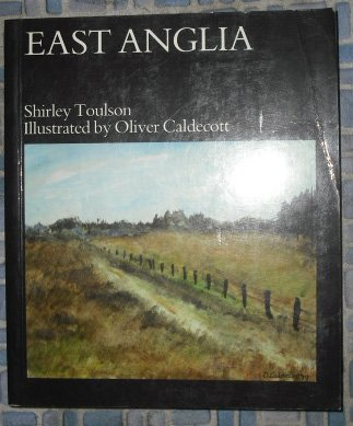 9780905483634: East Anglia: Walking the Ley Lines and Ancient Tracks