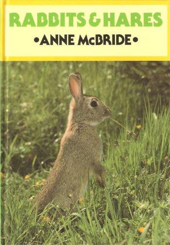 9780905483672: Rabbits & Hares (British Natural History Series)