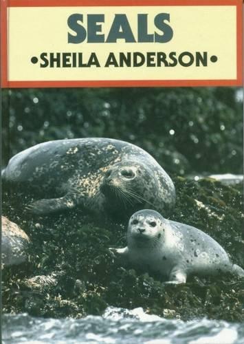 9780905483801: Seals (British Natural History Series)