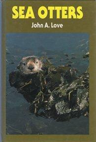 9780905483849: Sea Otters (World wildlife)