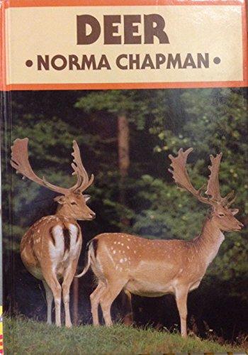 Deer.: Chapman, Norma