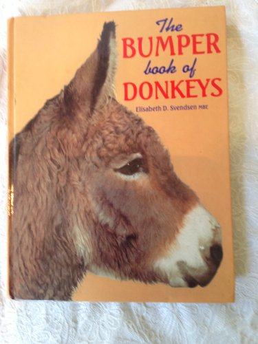 9780905483894: The Bumper Book of Donkeys