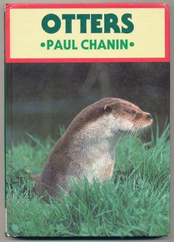 9780905483900: Otters (British Natural History Series)