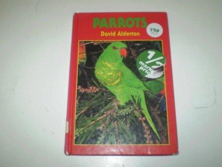 9780905483917: Parrots (World Wildlife)