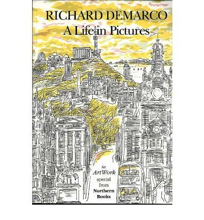 Richard Demarco: A Life in Pictures