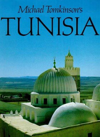9780905500096: Michael Tomkinson's Tunisia