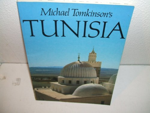 9780905500454: Tunisia