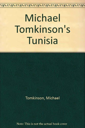 9780905500539: Tunisia