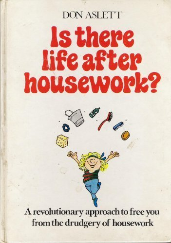 9780905521619: Is there life after housework?