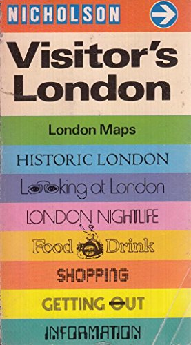 Nicholson's Visitors' London: n/a