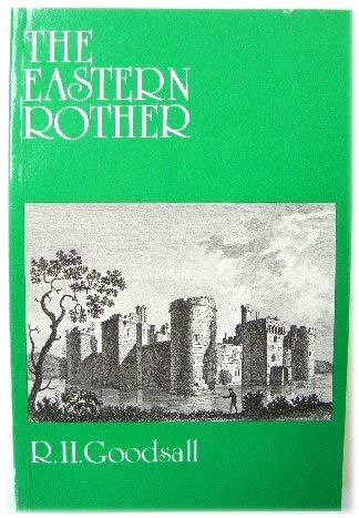9780905540719: The Eastern Rother