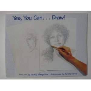 9780905553351: Yes, You Can...Draw: An Interactive Guide Book for Learners