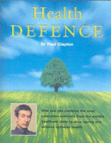 Health Defence: Clayton, Paul