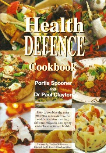 9780905553658: Health Defence Cookbook