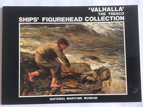 9780905555775: Valhalla: Tresco Ships Figurehead Collection (Outstations series)