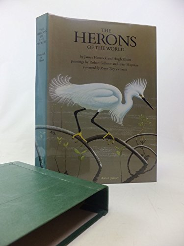 9780905562056: Herons of the World