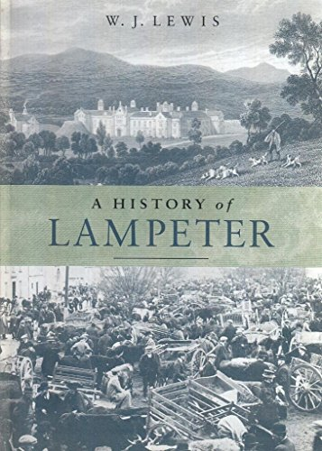 9780905579016: A history of Lampeter