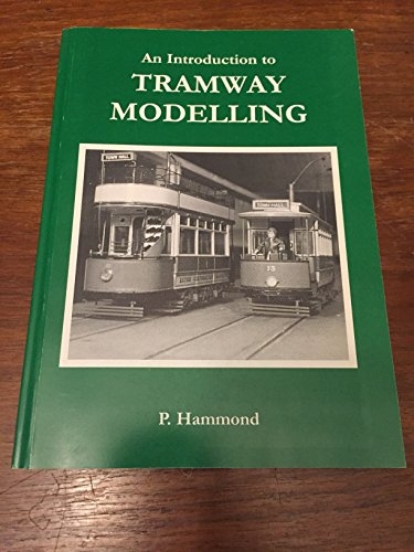 9780905587042: An introduction to tramway modelling