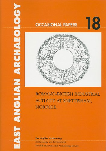 9780905594422: Romano-British Industrial Activity at Snettisham, Norfolk (East Anglian Archaeology Occasional Papers)