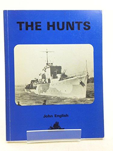 9780905617442: The Hunts