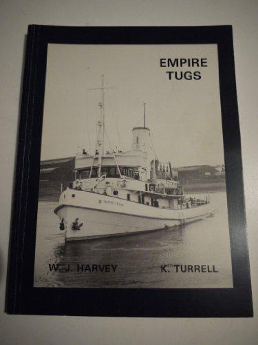 9780905617473: Empire Tugs