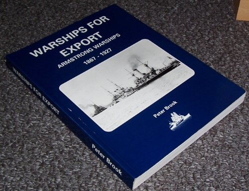 Warships for Export