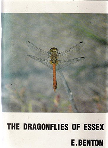 9780905637143: THE DRAGONFLIES OF ESSEX: 9.