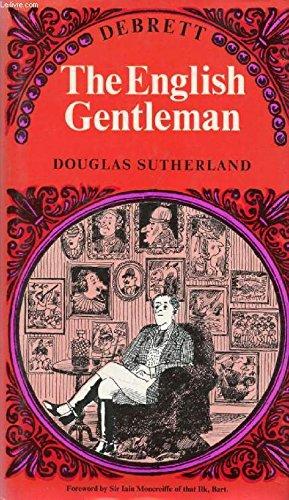9780905649184: English Gentleman
