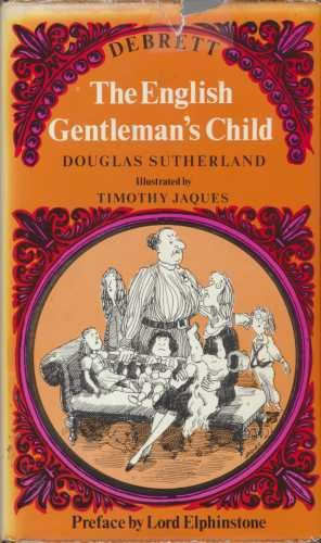 9780905649283: English Gentleman's Child